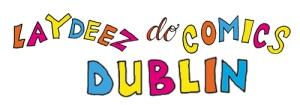 laydeez_line_text logo dublin web